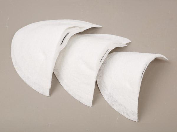 小陈辅料的松紧带和垫肩质量优良,让人放心!